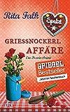 Grießnockerlaffäre: Der vierte Fall für den Eberhofer Ein Provinzkrimi (Franz Eberhofer)