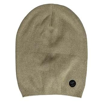 Bench Herren Ohrenschützer Mütze Mallik beige (Chinchilla) One Size