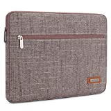 NIDOO 15.6 Zoll Wasserdicht Laptoptasche Laptop Sleeve Case