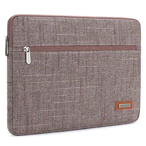 NIDOO 14 Zoll Laptoptasche Laptop Sleeve Case Schutzhülle Schutzabdeckung Hülle Tasche für 14