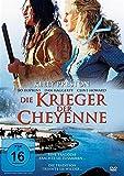 Die Krieger der Cheyenne [Alemania] [DVD]