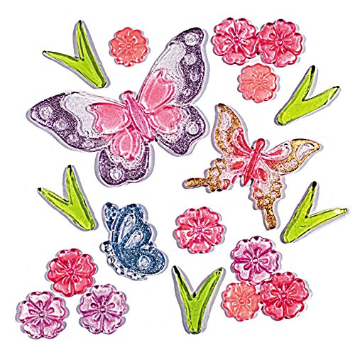 gel-gems-decoration-v2tss02g00-outlook-gel-a-paillettes-autocollant-rose