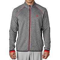 adidas Men's Climaheat Full-Zip Jacket