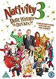 Nativity 3: Dude, Where's My Donkey?! [DVD] [2015]