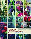 Flowers watercolours - Bernhard Vogel