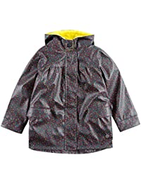boboli, 452180 - Impermeable Con Capucha para niñas