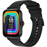 "Fire-Boltt Beast SPO2 1.69"" Full Touch Large HD Color Display Smart Watch, 8 Days Battery Life, IP67 Waterpoof with…"