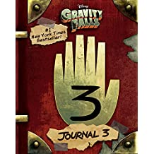 Gravity Falls : Journal 3 ( Esrarengiz Kasaba )