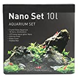 Nano Set 10Liter Desktop Fish Ecosystem