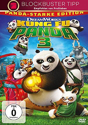 Bild von Kung Fu Panda 3
