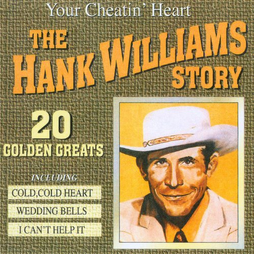 You're Cheatin' Heart - The Ha...