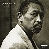 Songtexte von John Hicks - I Remember You