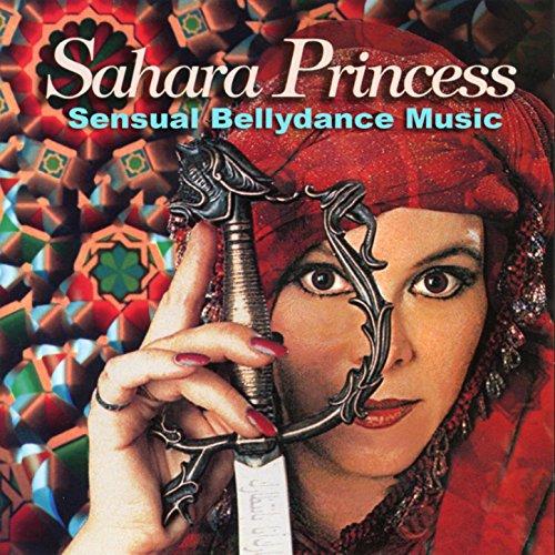 Sahara Princess: Sensual Belly...