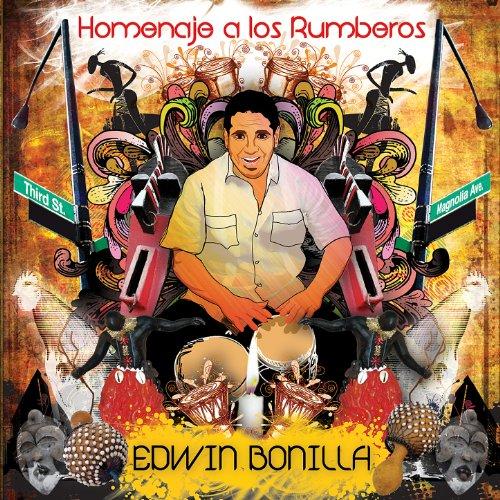 Timbalero Suena - Edwin Bonilla
