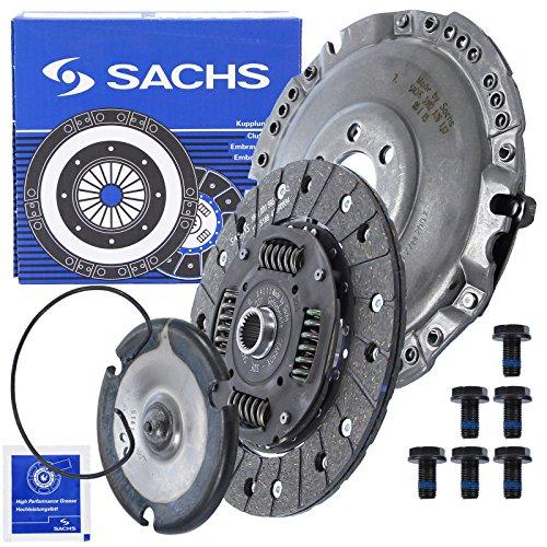 Original SACHS Kupplung Kupplungssatz 3000 287 002 (Kupplung)