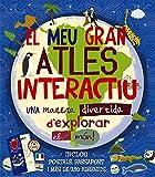 El meu gran atles interactiu (Catalá - A Partir De 8 Anys - Llibres Didàctics - Altres Llibres)