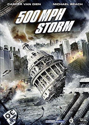 500 mph storm [IT Import]