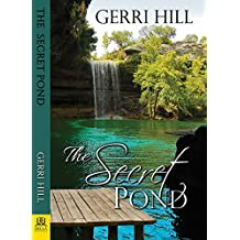 The Secret Pond (English Edition)
