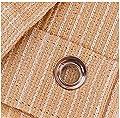 Frilivin Sonnensegel Rechteckig Sonnenschutz Garten UV Schutz Premium Schatten Tuch Markisen Beige (1x1.5m) von mosipn bei Gartenmöbel von Du und Dein Garten