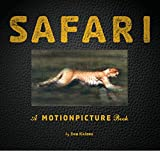 Safari: A Photicular Book