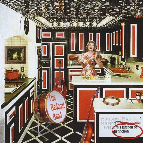 This Kitchen of Distinction