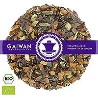 """N° 1387: Tè alle erbe biologique in foglie """"Cioccolato"""" - 100 g - GAIWAN® GERMANY - tisana alle erbe, tisane in foglia, tè bio, cacao, mela, anice, finocchio, liquirizia"""