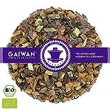 """N° 1387: Tè alle erbe biologique in foglie """"Cioccolato"""" - 250 g - GAIWAN® GERMANY - tisana alle erbe, tisane in foglia, tè bio, cacao, mela, anice, finocchio, liquirizia"""