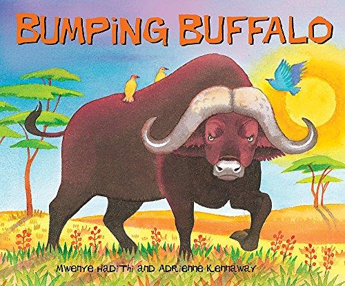 Bumping Buffalo (African Animal Tales)