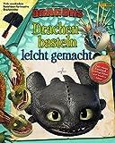 Dragons: Drachenbasteln leicht gemacht