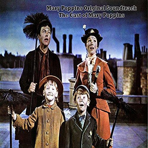 Mary Poppins Original Soundtra...
