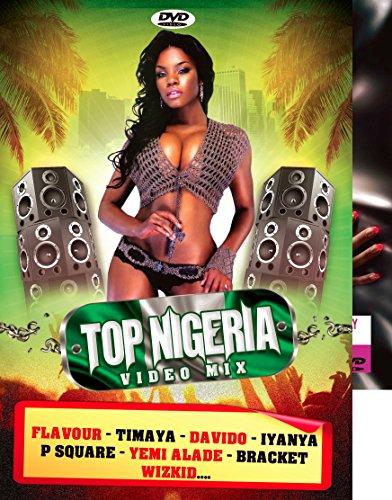 Nigeria Video Mix Vol.1 [DVD-AUDIO]