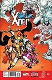 Marvel Comics Amazing X-Men # 12