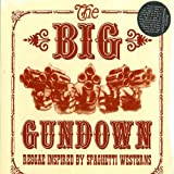 The Big Gundown-Reggae Inspired [Vinyl LP]