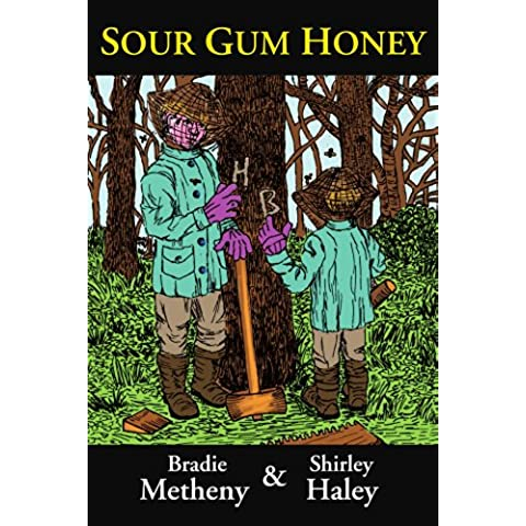 Sour Gum Honey
