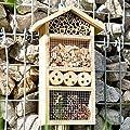 Royal Gardineer Insektenhotel Flora - Nistkasten für Nützlinge von Royal Gardineer - Du und dein Garten