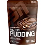 ESN Protein Pudding, Chocolate, 360 g
