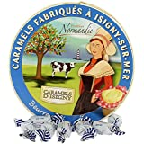 Caramels d'Isigny - Caramels d'Isigny au beurre salé 150 g - Made in Calvados