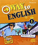 16 way to english 1 eso student's book