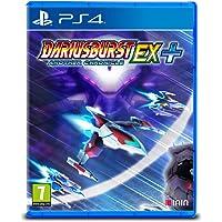 Dariusburst Another Chronicle EX+ (Playstation 4)