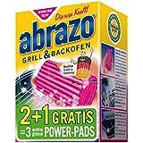 poli Boy Abrazo–Barbacoa y horno limpiador Cojín