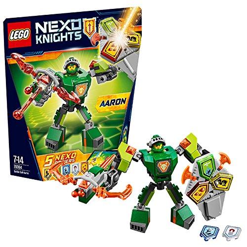 LEGO 70364 ``Battle Suit Aaron`` Building Toy