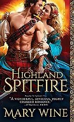 Highland Spitfire (Highland Weddings)