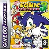 Sonic Advance 3 -
