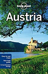 Lonely Planet Austria (Travel Guide) by Lonely Planet (2014-05-16)
