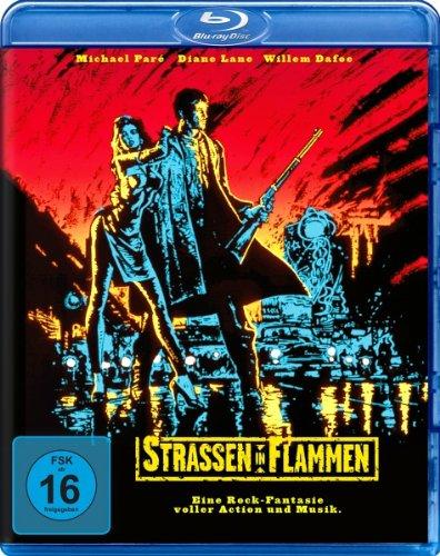 Straßen in Flammen [Blu-ray] - Street-mischung