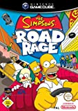 Simpsons - Road Rage -