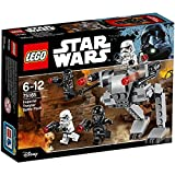 #7: Lego Imperial Trooper Battle Pack, Multi Color