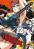 Triage X 13 - Shouji Sato