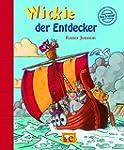 Wickie, der Entdecker (Grosse Vorlese...