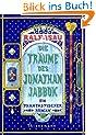 Die Träume des Jonathan Jabbok: Ein phantastischer Roman
